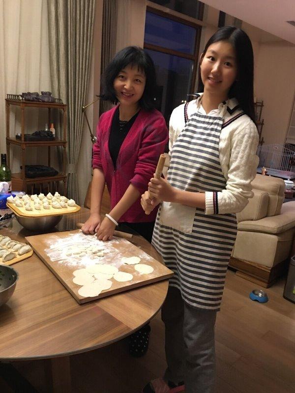 yinxiaolu 뉴스 피드 사진들