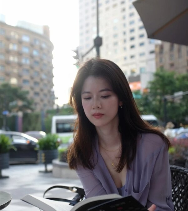 wangyimeng News Feed Photos