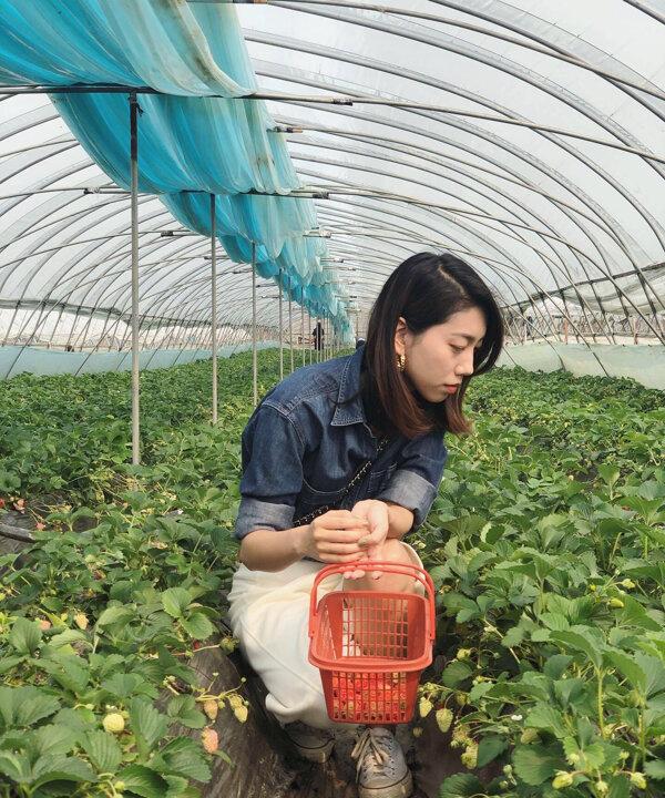 Liuxiaotong News Feed Photos