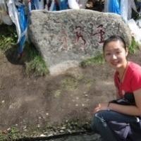 zhengqiong 主要照片