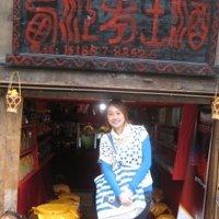luyunxi News Feed Photos
